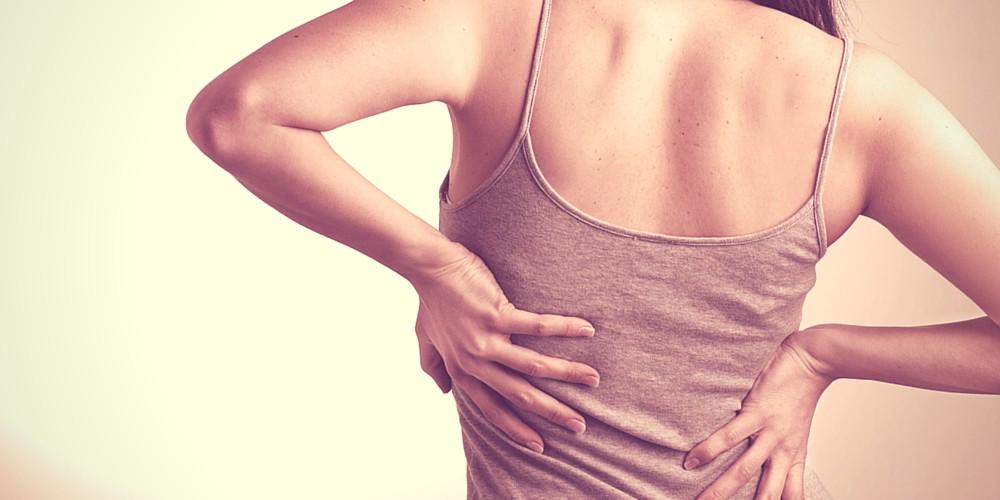 Jak radzić sobie z rwą kulszową w ciąży