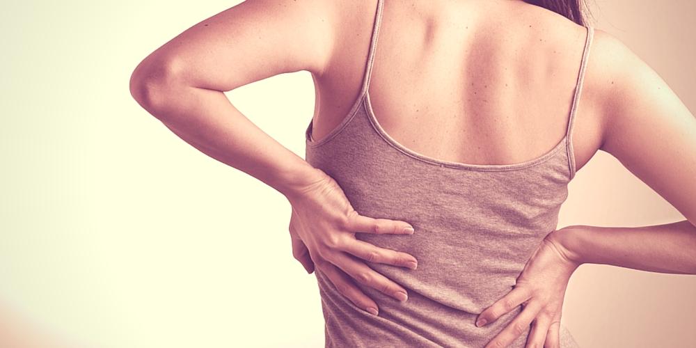 Jak radzić sobie z rwą kulszową w ciąży? część I